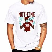 Забавные футболки с графическим рисунком класс 2020 Мужская