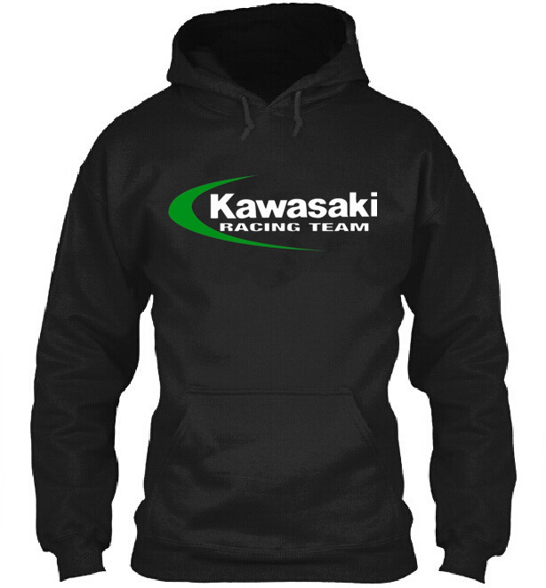 2019 New Autumn Winter Motocross Hoodies For Suzuki Kawasaki Sweatshirts Pullover Coat Motorcycle Riding Jacket