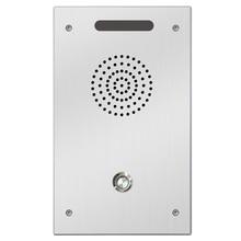 IP65 IP телефон двери водонепроницаемый телефон пылезащитный IP телефон домофон безопасности IP телефон голосовой SIP домофон Поддержка четырех SIP учетных записей