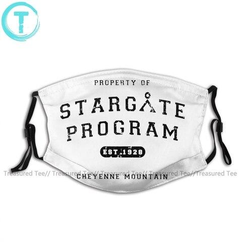 Propriedade do Programa Filtros para Adulto Kawai com 2 Stargate Boca Máscara Facial Legal