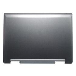 Nowy dla ASUS A8 A8J A8H A8F A8S Z99 Z99F Z99S Z99L X80 X81 Z99H Z99J górna pokrywa Lcd z powrotem skrzynki szary