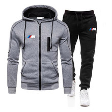 Running-Suits-Set Tracksuits Fitness Jogging Quick-Dry Mens Brand Warm Autumn Loose