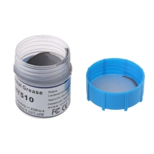 15g HY510 CPU Thermal Grease Compound Paste Heat Conductive Silicone  G8TB
