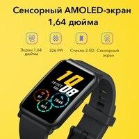 Смарт-часы Honor Watch ES с цветным AMOLED-экраном (Российская официальная гарантия)    Промокод: WOWKLASS500