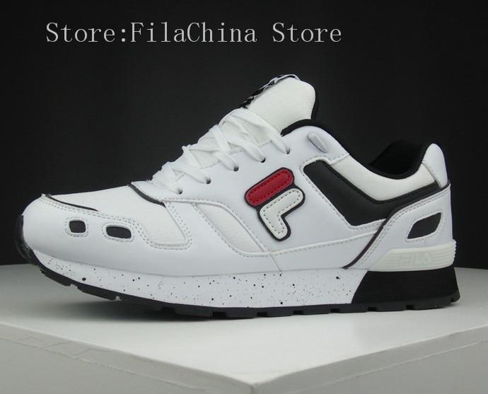 FILA Shoes Mens 2019 FLASH retro