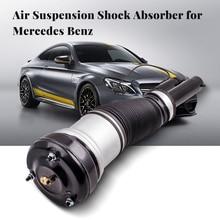 ด้านหน้าAirฤดูใบไม้ผลิShock SuspensionสำหรับMercedes Benz W220 S280 S320 S350 S430 2203202438