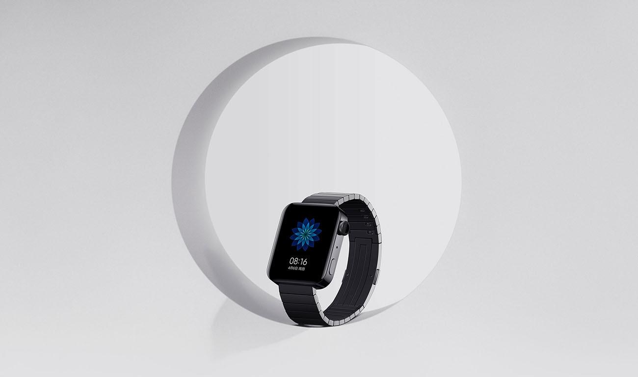 2019 novo xiaomi relógio inteligente miui para