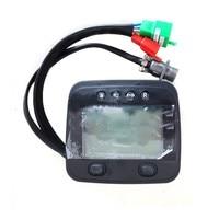 250 260 300 400 Instrument ATV 400cc 300cc 260cc Digital Speedometer Odometer Euro Standard Tachometer