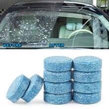 Авто лобовое стекло Стекло аксессуар для очистки 10 шт/упак