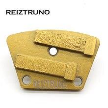 Reiztruno 2*1/2pcd двухсегментные вентиляторные и pcd алмазные
