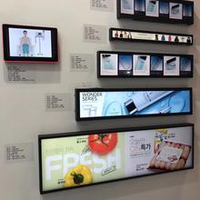 10 13 15 дюймов рекламный сенсорный экран цифровой проигрыватель рекламных роликов цифровой планшет