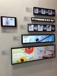 10 13 15 inch reclame touch screen display digitale ad speler digitale tablet
