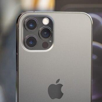 100% Original Apple iphone 12 pro 6GB RAM 128GB/256GB OLED Screen A14 Bionic 5G phone Support Face ID Unlocked Used 2