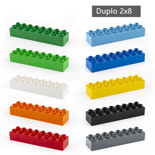 Education Bricks Building-Blocks Lego Classic Large Toys Plastic DIY Compatible Children