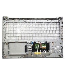 Image 5 - جديد وأصلي لينوفو ideapad 320 15 320 15IKB ISK 330 15 330 15ICN LCD الغطاء الخلفي العلوي الغطاء الخلفي/الحافة/Palmrest/القاعدة السفلية