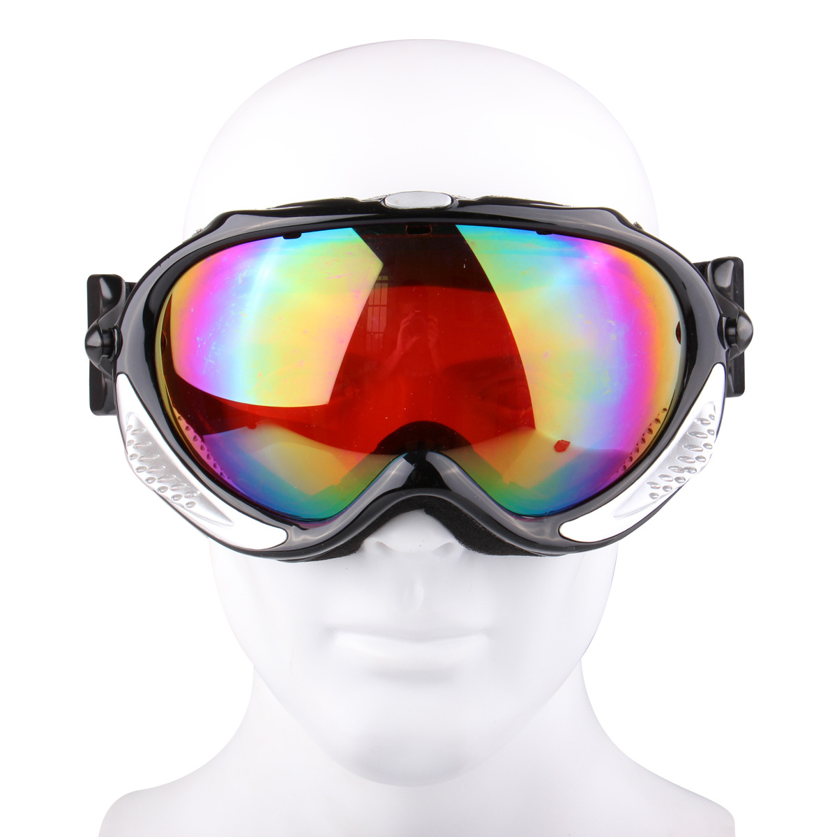 Mumian Sports Trend Rui Zhi Men And Women Ski Goggles Mountain Climbing Eye-protection Goggles S02