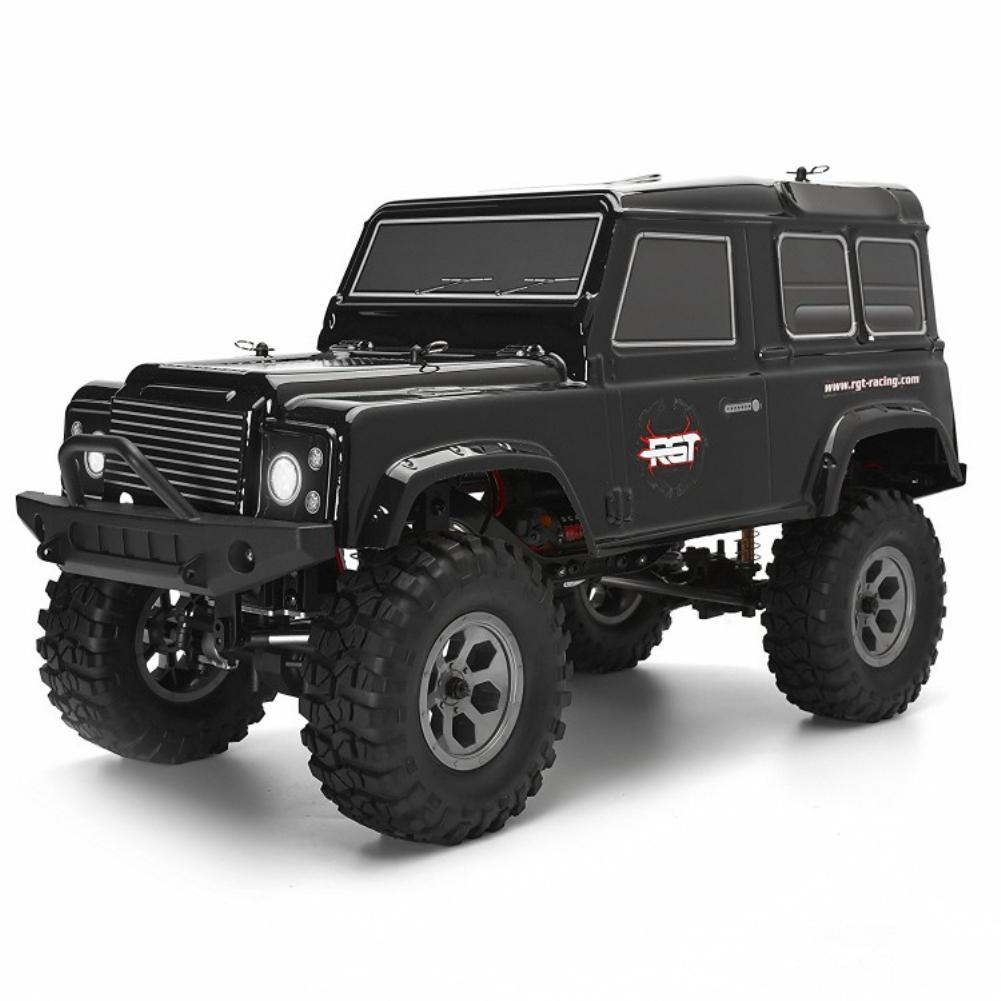 HSP RC Car Off-Road Vehicle Kids Toy Cars 2.4GHz Fast Speed Simulation for RGT TRX-4