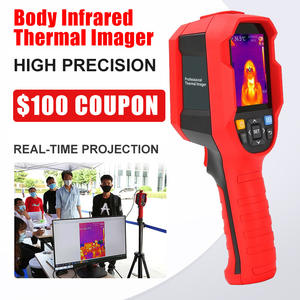 Temperature-Screening A-BF Live-Display Imager Body High-Resolution Infrared Thermal