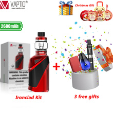 Original Vape Kit Built in Battery 2600mah Box Mod