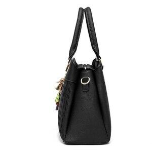 Image 2 - Nieuwe luxe handtassen vrouwen tassen designer tassen voor vrouwen 2019 bolsa feminina crossbody designer handtassen hoge kwaliteit shopper bag
