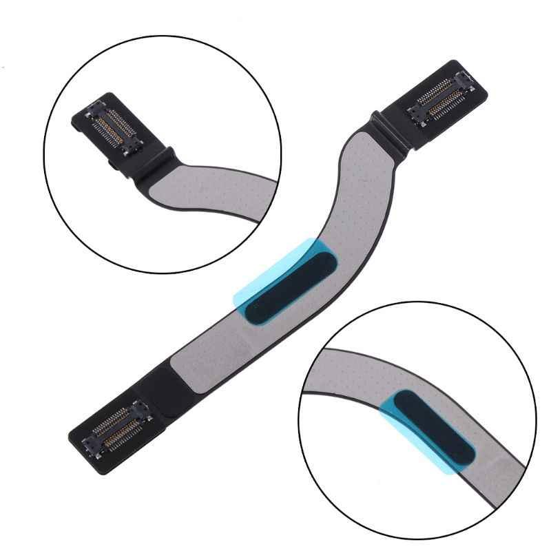 "I/o USB HDMI carte câble flexible 821-1798-A pour Macbook Pro Retina 15.4 ""A1398 fin 2013 mi 2014 ME294 MGXA2 MGXC2"