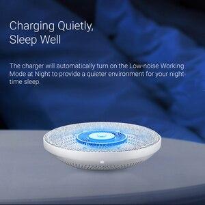 Image 5 - 화웨이 무선 충전기 SuperCharge 무선 27W 40W 충전기 화웨이 메이트 30 프로 아이폰 12 iPhone11 삼성 S12