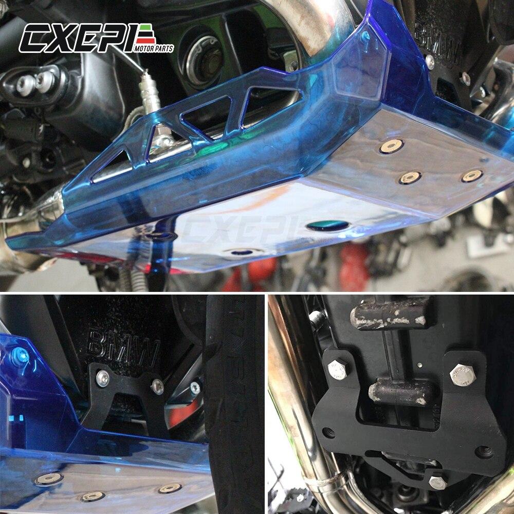 motor guarda proteção cárter de óleo protetor capa