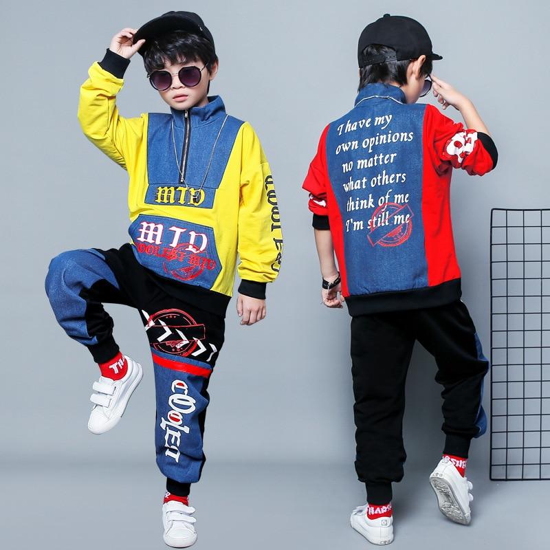 Boys Clothing Sets Kids Clothes Children Suit Boys Clothes Suits Costume  For Kids Sport Suit For Boy 2019 - Best Offer #2B4EC   Cicig