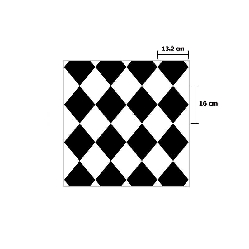 Modern Simple Black White Grid Wallpaper Waterproof Washable Kitchen Wallpapers Living Walls Decals Nordic 3d Wall Paper Ez215 Wallpapers Aliexpress