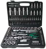 Conjunto de ferramentas 108 itens chave de serviço 71108