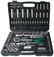 Conjunto de herramientas 108 71108 de clave de servicio de artículos Juegos de herramientas manuales     -