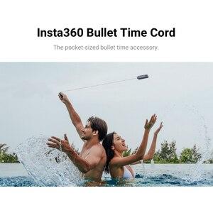Image 3 - Insta360 رصاصة الحبل الوقت لواحد R/واحد X/واحد X2 الرياضة عمل الكاميرا الملحقات
