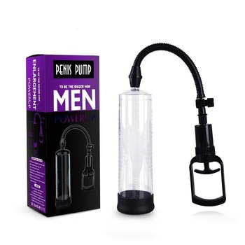 Penis Pump Penis Enlargement Vacuum Pump Penis Extender Sex Toys Penis Enlarger Extension Adult Sex Products For Men Proextender 1