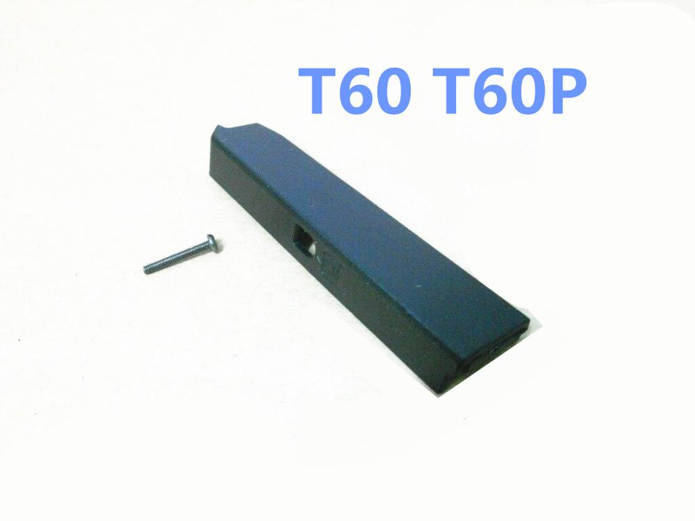 NEW For IBM T60 T60P HDD HARD DISK DRIVE COVER 26R9433 Screw 14 Standard LCD