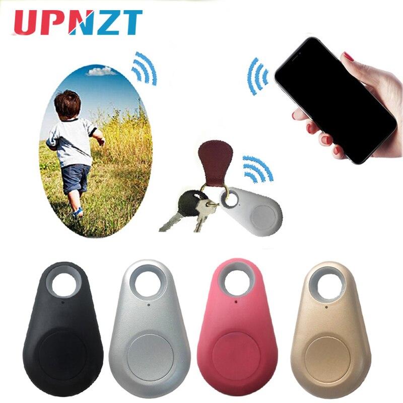 Children Mini GPS Tracker Anti-Lost Waterproof Bluetooth Tracer For Baby Kid Pet Keys Wallet Bag Car Tracker Finder Equipment