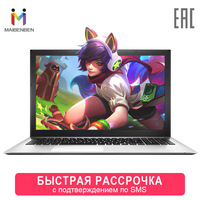 Laptop MAIBENBEN Xiaomai 5 Pro 15.6 FHD Intel 4415U/4 GB/MX150/128 GB SSD /DOS 0 0 12