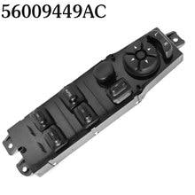 56009449AC 68171681AA Power Fenster Master Control Schalter XJ Serie Links 4 Tür für Jeep Cherokee 4 Tür 1997 2001 1998 1999 2000