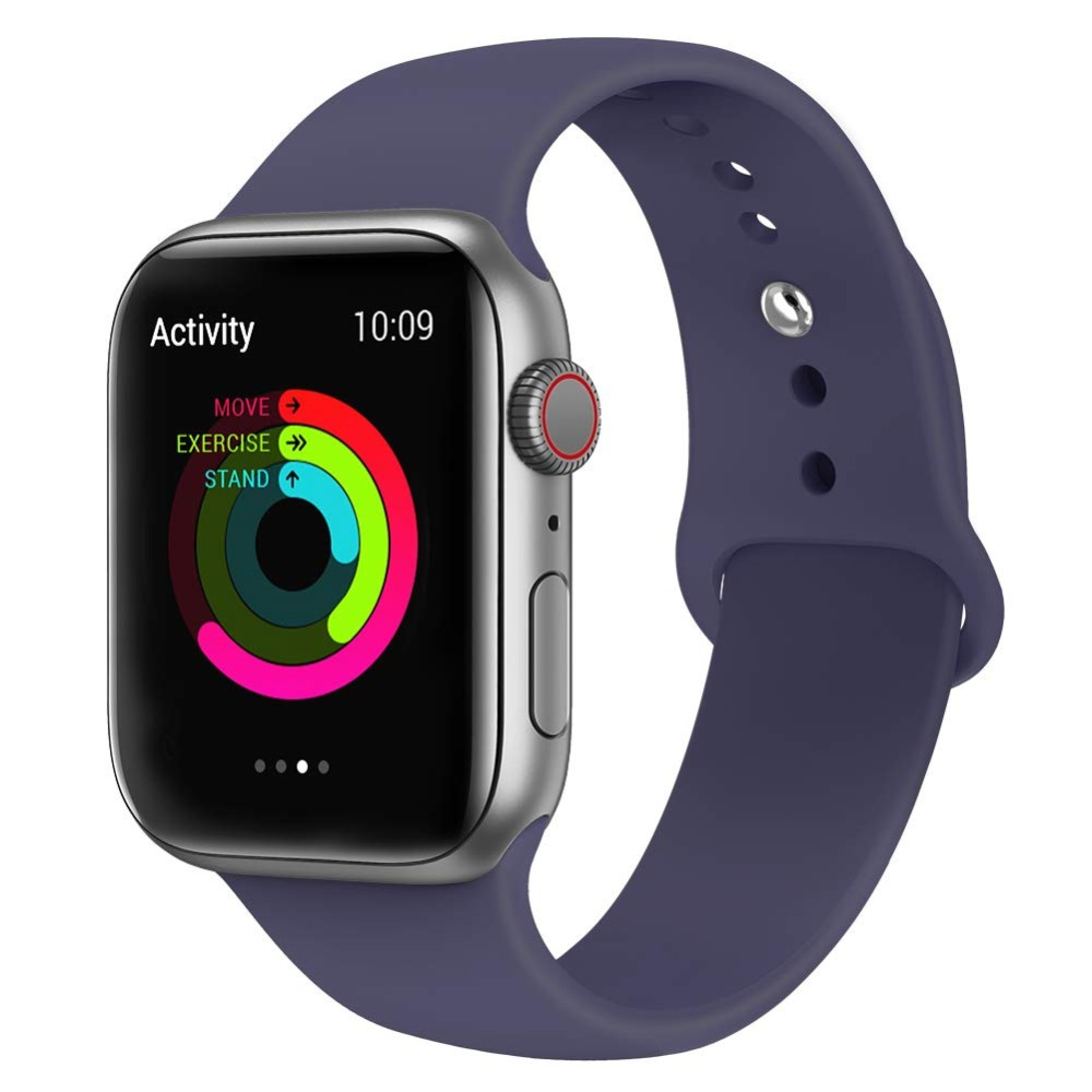 Silicone Rubber Band for Apple Watch 67