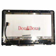 Assembly Pavilion X360 Laptop Lcd Touch-Screen LP133WH2-SPB6 856018-001 for HP X360/13u/13-u/..