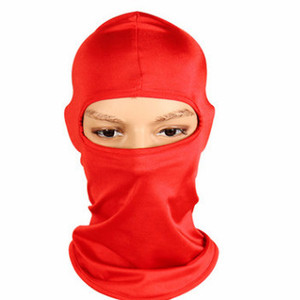 Image 5 - Cycling Face Mask Ski Neck Protecting Bike Bicycle Mask Outdoor Balaclava Full Face Masks Ultra Thin Breathable Windproof