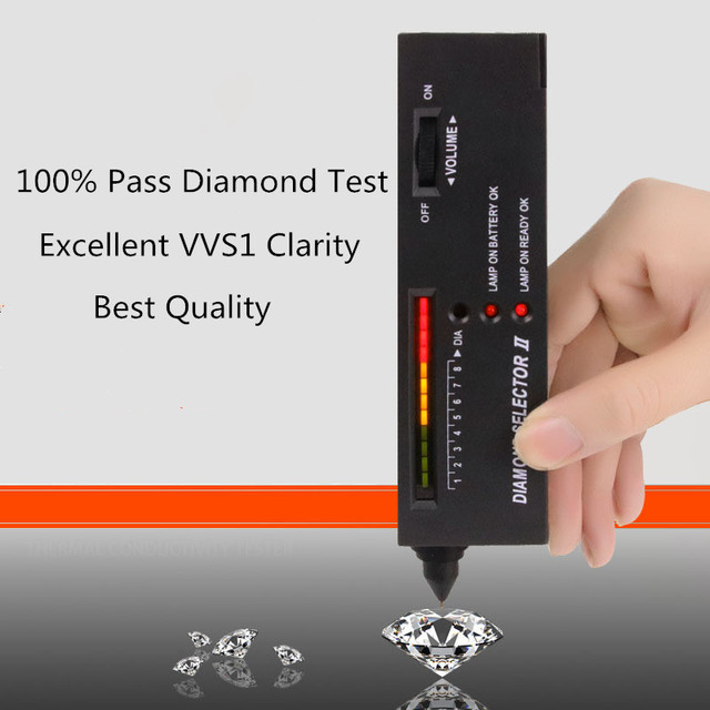 Moissanite rings color D VVS1 GRA certificate Black card 925silver Simple lady resizable rings for women 6