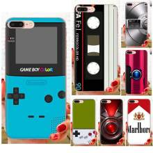 Retro Camera Game Console For Xiaomi Redmi Note 2 3 3S 4 4A 4X 5 5A 6 6A Pro Plus Unique Design High Quality Phone Case(China)