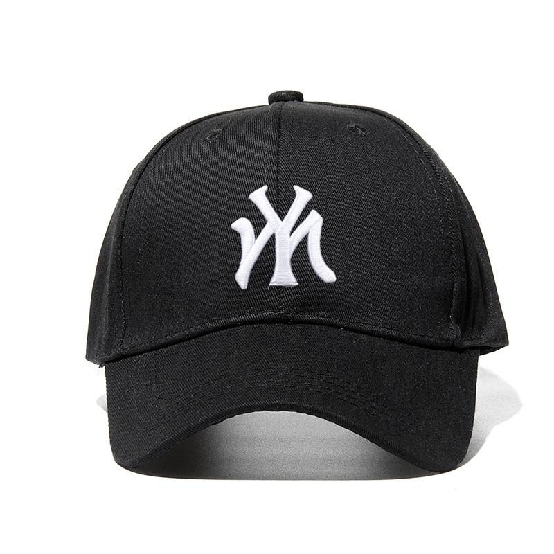 Hat Baseball Cap Embroidered Unisex Outdoor Sport Caps Adjustable Travel Cap Hot