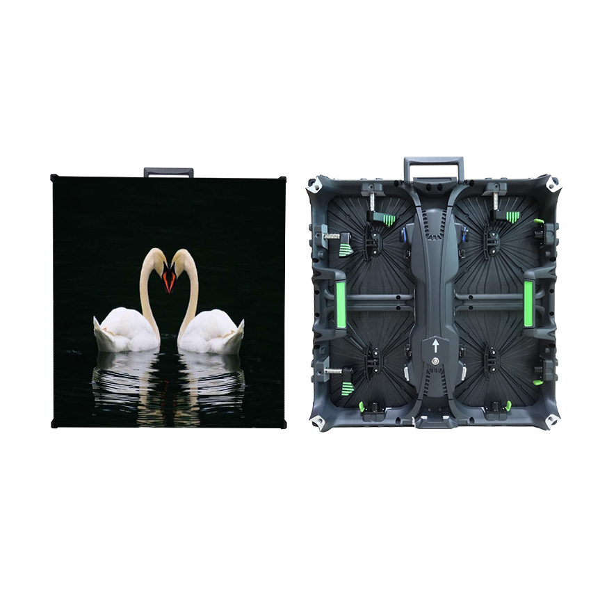 P4.81 LED Screen Full Color Outdoor Concert Stage P4.81 Outdoor Led Display