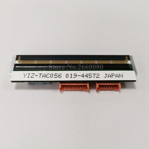 Image 4 - رأس طباعة حراري لـ DIGI SM100 SM100PCS SM300 رأس طباعة بمنفذين SM5100 SM5300 SM110 SM80 SM90 مقياس P/N: ZS44012490968800