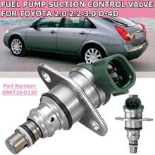 096710-0130 096710-0130 автомобильный зеленый топливный насос контроль всасывания клапан для TOYOTA Saab для Nissan для VAUXHALL аксессуары