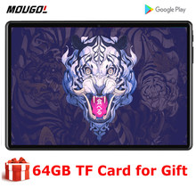 Fast Shipping 5G WiFi Tablet PC 10 inch Octa Core 3GB RAM 32GB ROM 1280x800 HD screen Dual 2.5D Glass 4G LTE Android 9.0 OS Pad(China)
