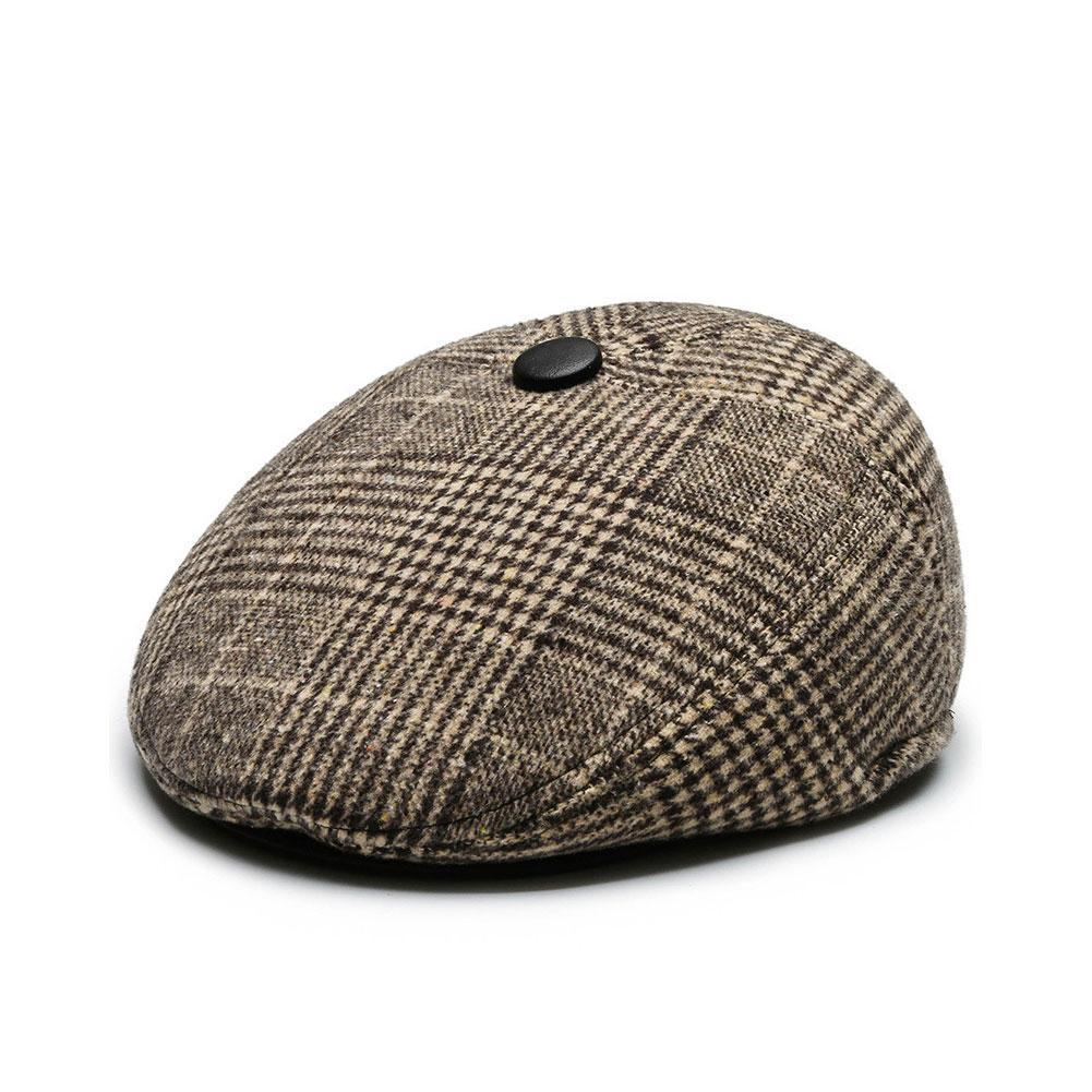 Теплая флисовая женская уличная Модная хлопковая шапка для девочек