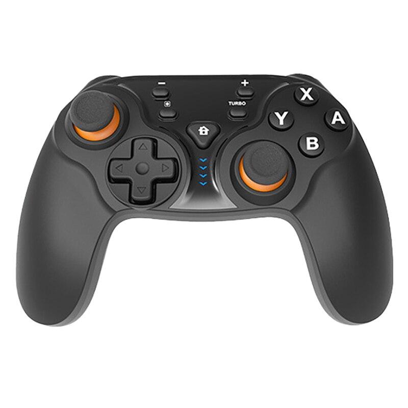 DOBER SICHERHEIT 3 in 1 Wireless Game Controller für Nintendo Schalter/Schalter Lite / Android Handy