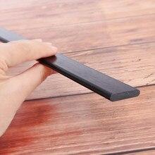 1/2 pçs misturado fibra de vidro arco membros preto de alta resistência para diy arco tiro com arco caça